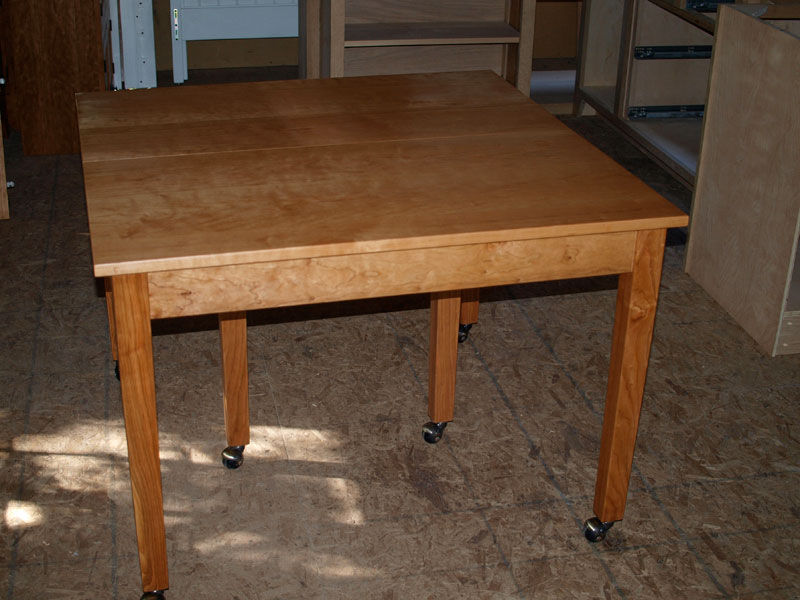 12ftextensiontable